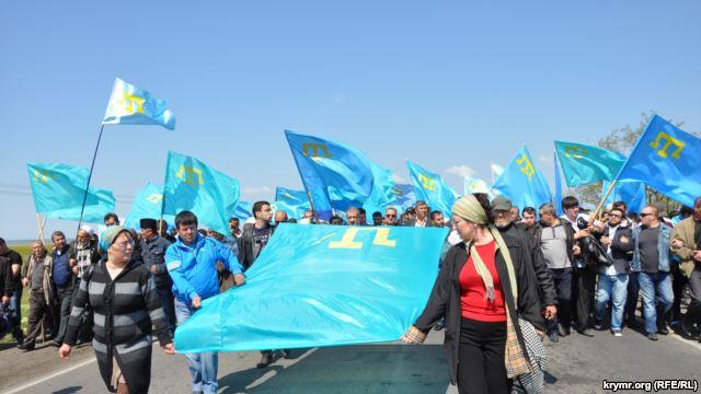 Российская оккупация открыла для крымских татар старые раны, - Керри - Цензор.НЕТ 3720